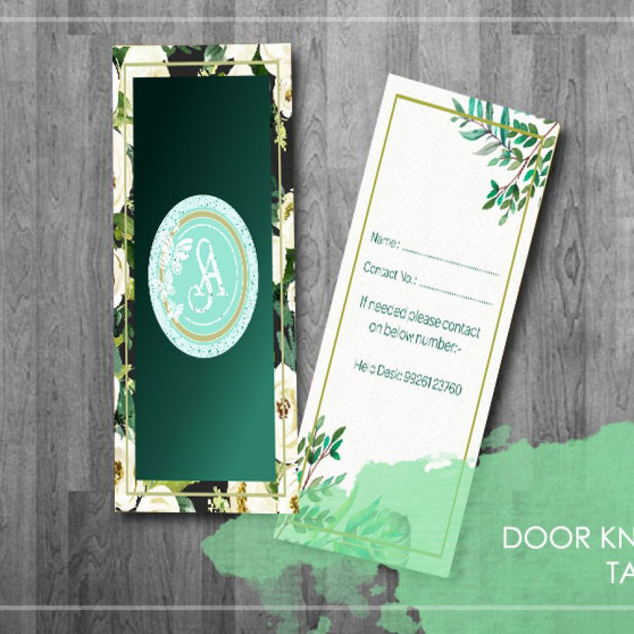 Customized Door Knobs | Indian wedding cards, Indian wedding card, wedding cards, wedding invitations, Indian wedding invitations
