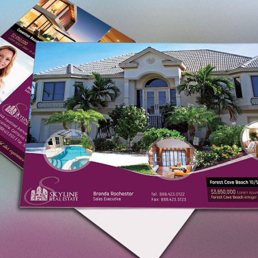 Real Estate EDDM Postcard | Indian wedding cards, Indian wedding card, wedding cards, wedding invitations, Indian wedding invitations