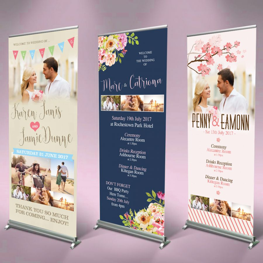 Wedding Roll Up Banner | Indian wedding cards, Indian wedding card, wedding cards, wedding invitations, Indian wedding invitations