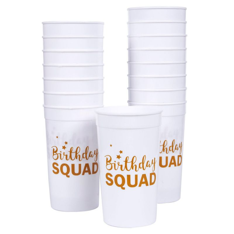 Personalize your cups with text